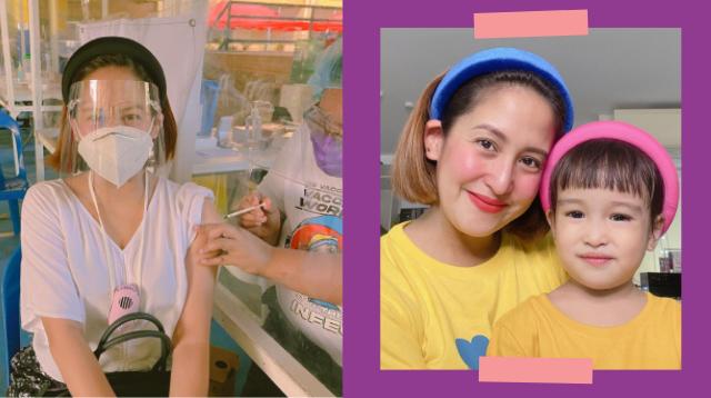 Jolina Magdangal Still Breastfeeds 3-Year-Old Daughter: 'Mabuhay Ang Mga Dede Natin!'