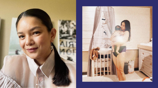 Meryll Soriano Talks About Dark Times: 'Nagkaroon Ako Ng Postpartum Depression, Bipolar Disorder'