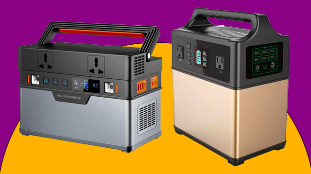 Heavy-Duty Mini Generators That Can Charge All Your Devices