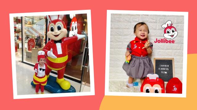 'Ikaw, Anong Kwentong Jollibee Mo': Ito Ang Show Of Support Ng Moms Sa Fast-Food Chain