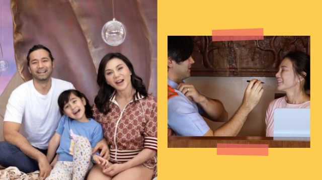 Vicki Belo Reveals Hayden Kho Does Her Makeup When They Travel Abroad