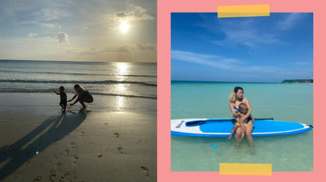 Planning A Trip To Boracay? Mom Shares What To Expect If You're Traveling With Kids