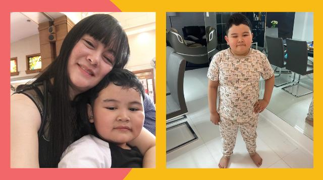 'Always Choose To Be Kind' Ang Laging Bilin Ni Mommy Sa Anak Niyang Nakakaranas Ng Bullying