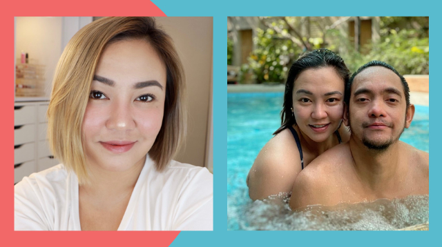 Anne Clutz, Hubby Discuss Ligation Vs. Vasectomy: 'Kailangan Magpaalam Kay Mister'