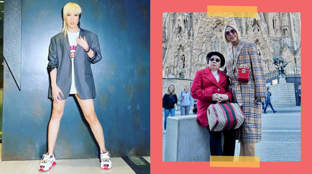 Vice Ganda Talks About How He Came Out To His Mom And How He Hurt Himself In His 20s