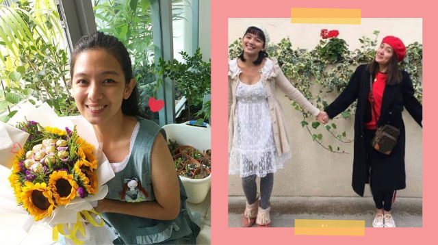 Jean Garcia Shares Quote About Saying Goodbye, Netizens Think It's For Daughter Jennica