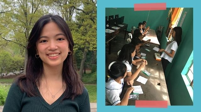 How Do You Raise An Isabel Sieh Who Began Teaching Coding At 11