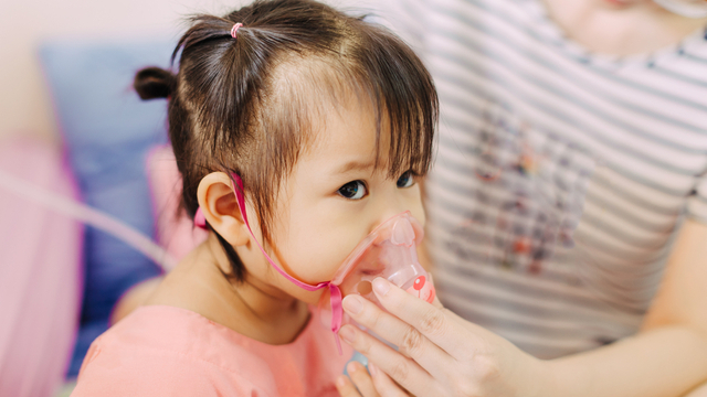 Paano Malaman Kung Mild, Moderate, O Severe Ang Asthma Attack