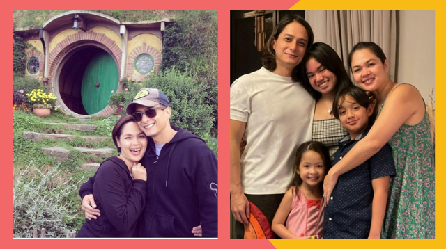 Judy Ann Santos Looks Back At New Zealand Trips: 'Di Imposibleng Mag-Migrate In The Future'