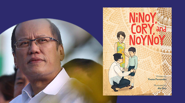 How Ninoy And Cory Aquino Taught Their Son Noynoy To Dream Big And Never Give Up