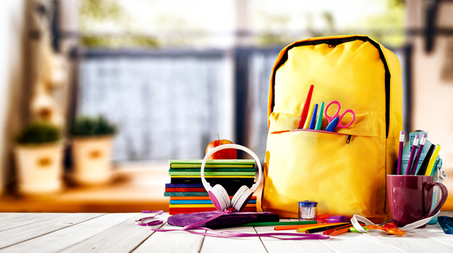 Checklist: Parent And Student Supplies You'll Need For Learning At Home Success