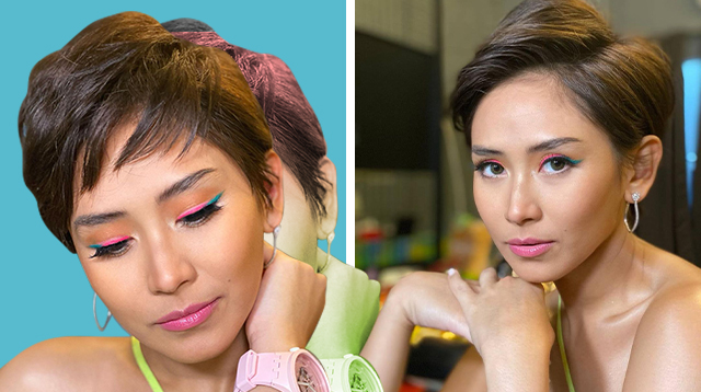 Sarah Geronimo Just Discovered The Cut Moms Love Best: Short Hair!