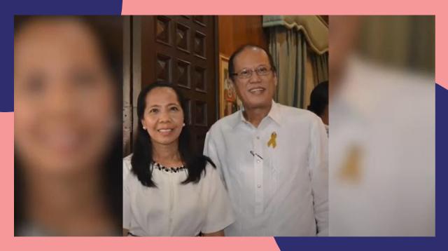 Yaya Yolly Yebes Looks Back At Her Last Moments With PNoy: 'Hindi Siya Palautos Talaga'