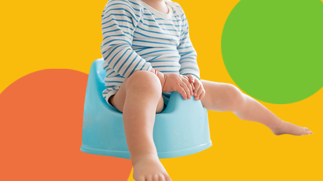 The Dangers Of Potty Training Your Toddler Too Early