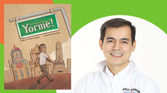 Get To Know Francisco Domagoso, The Kid Who Grew Up To Be 'Yorme,' In This Children's Book