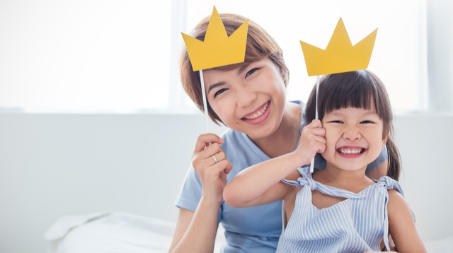 5 Science-Based Rituals Of Awesome Parents That Help Raise Successful Kids