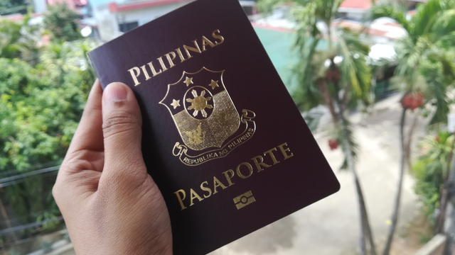 More Passport Slots Now Open At DFA's Temporary Offices In These Malls