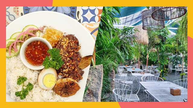 These Tagaytay Restaurants And Cafes Are Perfect For Your 2021 Road Trip