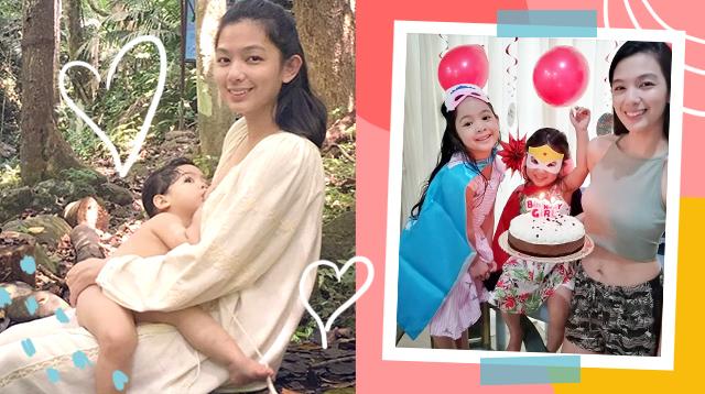 Jennica Garcia On Breastfeeding: Hindi Ito Basehan 'Sa Pagiging Isang Mabuting Ina'
