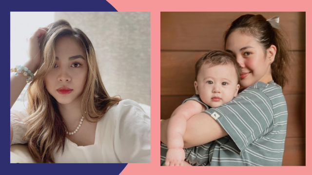 Janella Salvador Opens Up About Dealing With Her Son Jude's Bashers: 'Hindi Lang Ako Tatahimik'