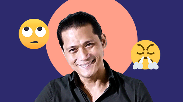 This Mom Has A Message For Robin Padilla: Having A Mistress Is Not The Measure Of A Man