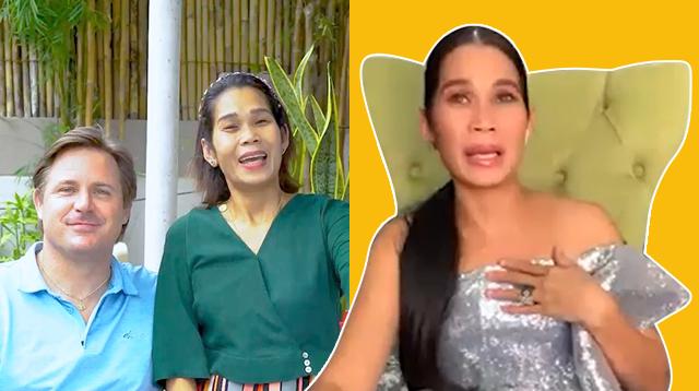 Ikinwento Ni Pokwang Kung Bakit Okay Kay Lee O'Brian Ang Kanyang Filipino Parenting Style