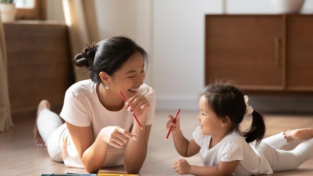Ang Mga Puwede Mong Gawin Para Sa Brain Development Ng Anak