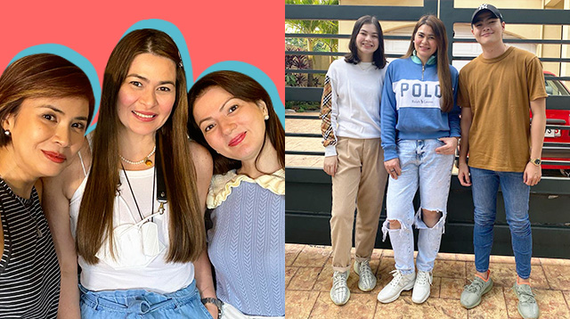 Bagets! Aiko Melendez Continues To Look 'Blooming' In Her Latest Photos