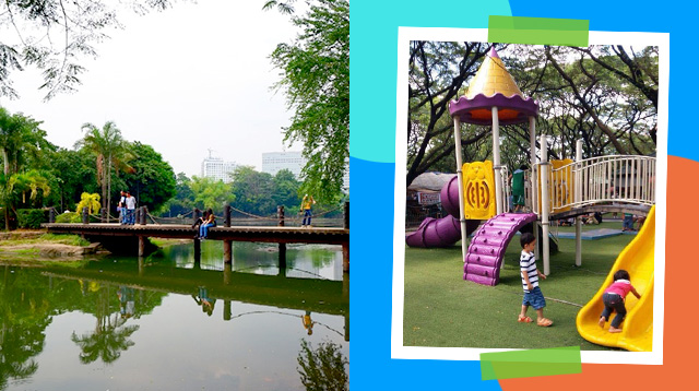 Pwede Bata! Here Are 19 'Child-Friendly Safe Zones' For Ages 5 And Up In Quezon City