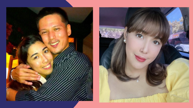 Dani Barretto On Her Relationship With Dad Kier Legaspi And Being A 'Prodigal Daughter'
