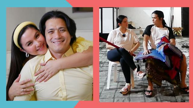Mariel Rodriguez Asks Robin Padilla: 'Meron Bang Instance Sa Relasyon Natin Na Natukso Ka?