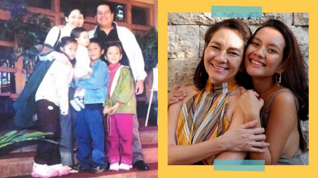 Sen. Risa Hontiveros: Having A BFF Is Helpful To Single Moms Like Her