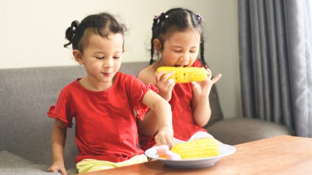 4 Ways To Prepare Healthy Snacks For Kids Of All Age Groups