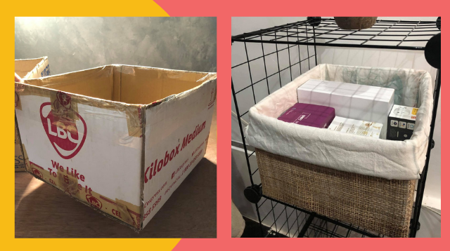 5 DIY Cratfs That Will Turn Your Kalat And Old Things Into Useful House Items