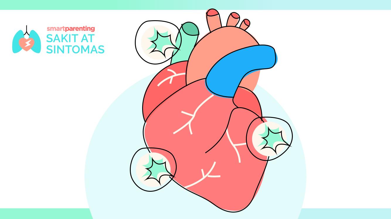 Sakit Sa Puso (Heart Disease)