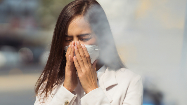 8 Common Causes Of Asthma And How To Avoid Them