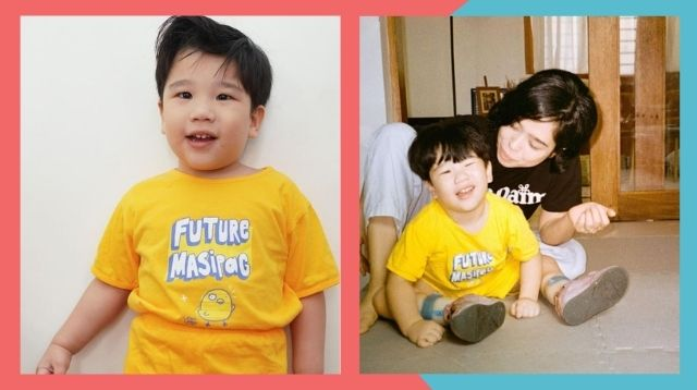 Saab Magalona Shares Pancho's Milestone With Message For Parents With Special-Needs Kids