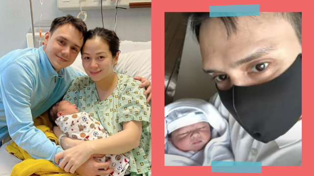 Patrick Garcia Shares Tips For Dads When Wives Give Birth At The Hospital