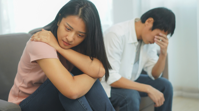 Relationship Coaches Answer: Stay For The Kids Or Time To Let Go?