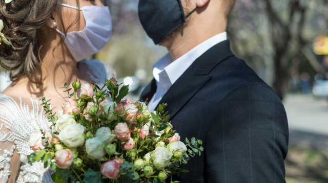 Study Shows More Affordable Weddings Lead To Longer-Lasting Marriages