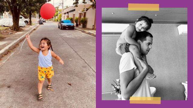 John Lloyd Cruz On Becoming A Dad: 'Akala Mo Ready Ka Because You Wanted It'
