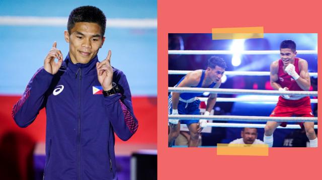 'Namumulot Siya Ng Basura': How Boxer Carlo Paalam's Life Changed Through Sports
