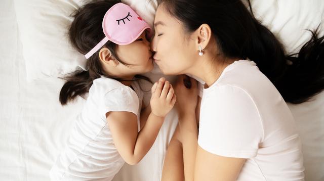 How Do You Raise Resilient Kids When You're Feeling Parental Burnout?