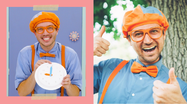 'Blippi!' Getting Married Got Parents Cheering: Who Is He And Why Do Families Love Him?