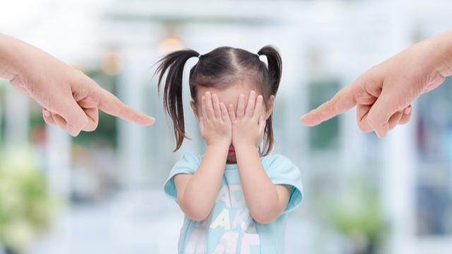 Ang Mga Magulang Ba Ang Dapat Managot Sa Masamang Asal Ng Anak?