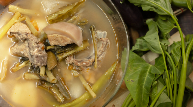 Do Your Kids Love Sinigang? Taste Atlas Names It One Of The