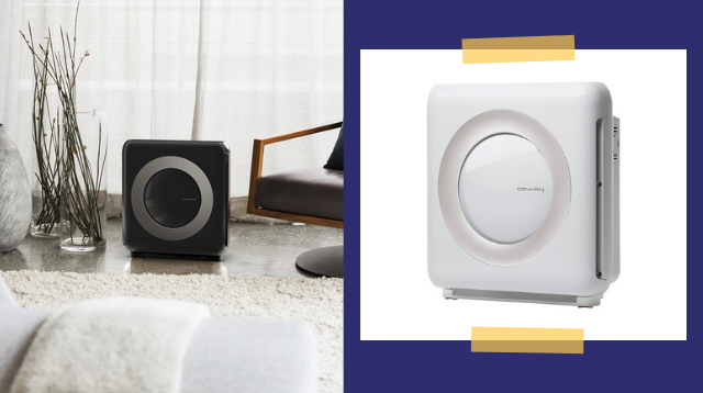 This Air Purifier Has Been Voted As The Best Since 2015 (You Can Buy It On Shopee!)