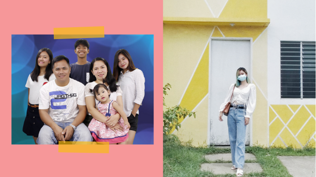 Working Student Will Soon Be A Homeowner At Age 19: 'Ayokong Umasa Sa Parents Habambuhay'