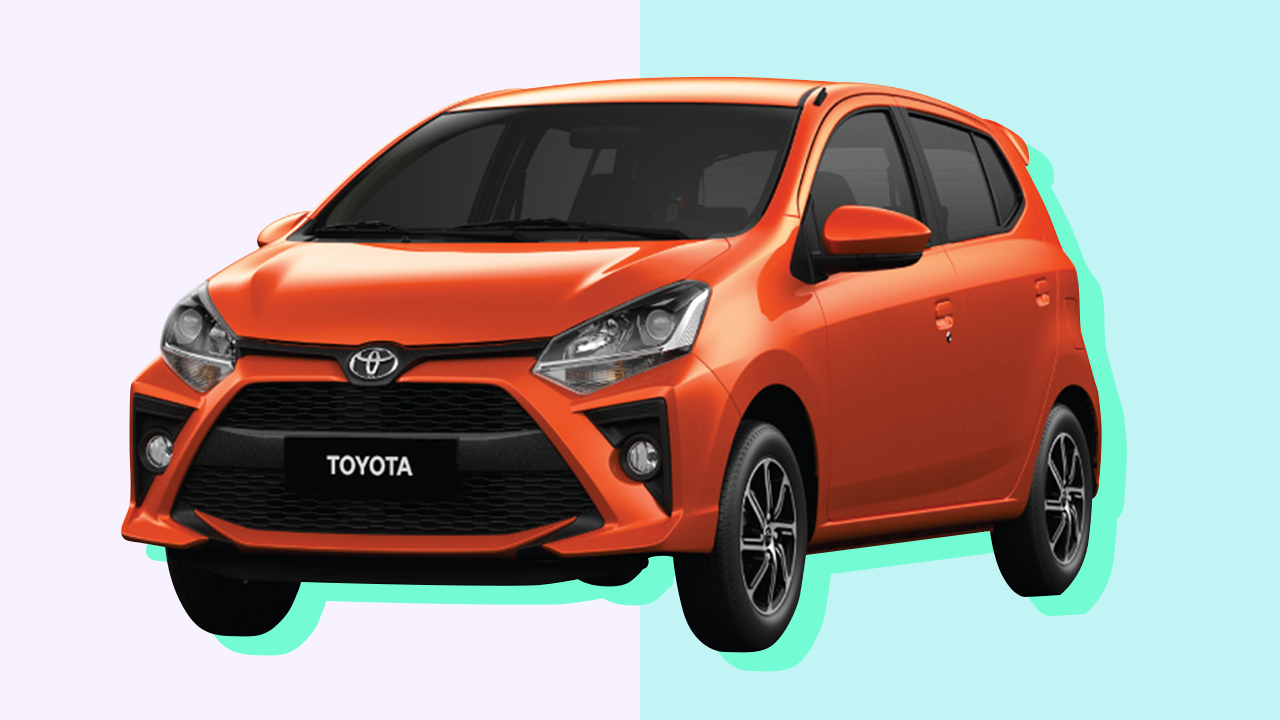 Looking For A Family Car? Toyota PH Lets You Get A Wigo For Under P6,000 A Month