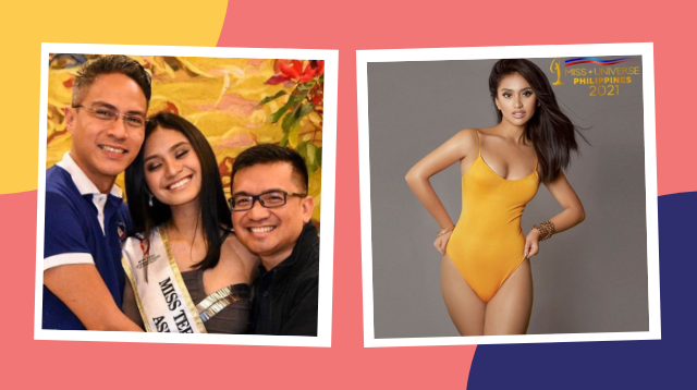 Miss Universe PH Candidate Simone Nadine Bornilla 'Grew Up In A Gay Family'